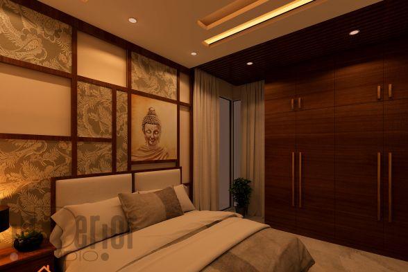 Bedroom InDerior Studio