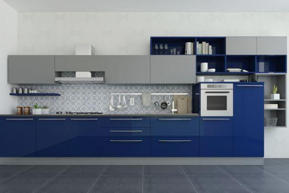 Kitchen InDerior Studio