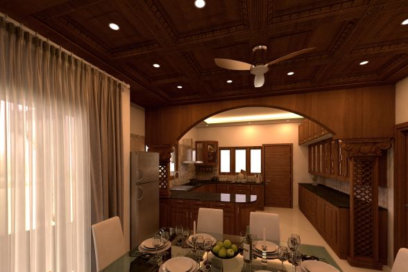 Dining Room Desigan & Associates