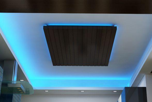 False Ceiling Indigo Interiors