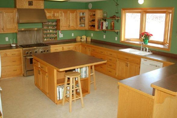 Kitchen Inex Interiors