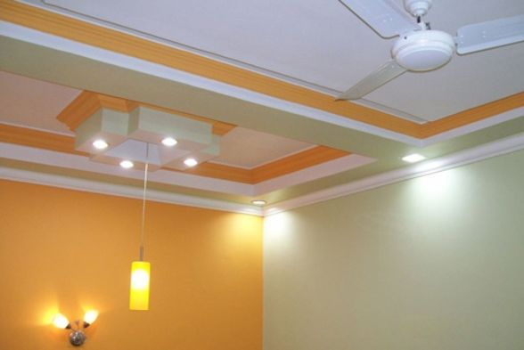 False Ceiling Inex Interiors