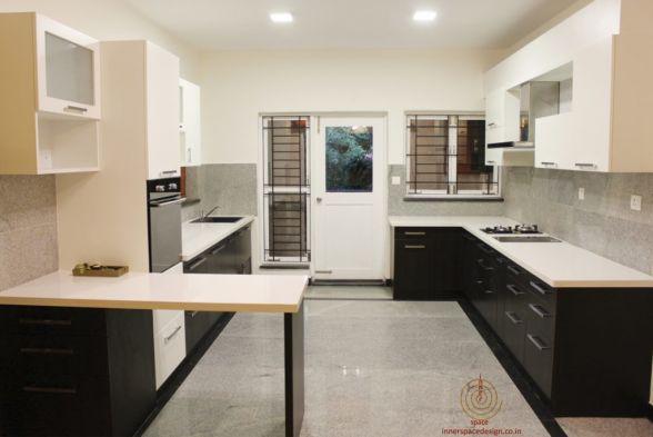 Kitchen Inner Space