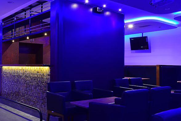 Bars & Clubs Insides Design Factory