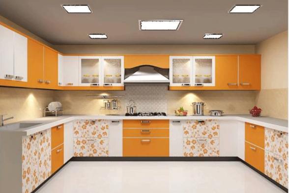 Kitchen Interior Home Solutions