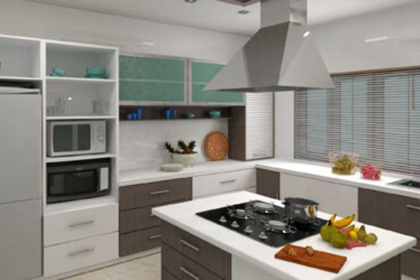 Kitchen Intouch Interiors