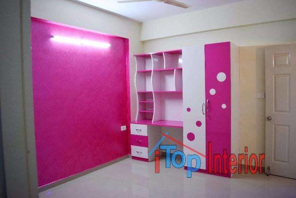 Dressing Room iTop Interior