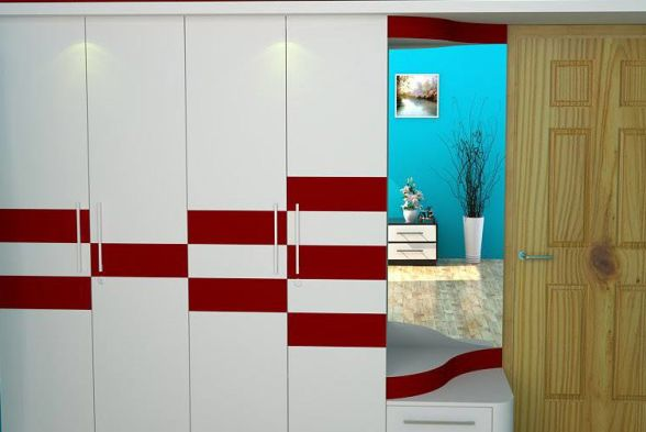 Doors iTop Interior