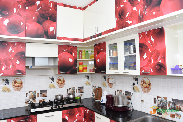 Kitchen Jaycee Interiors