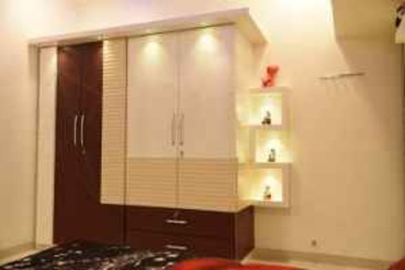 Bedroom Jayesh Patil