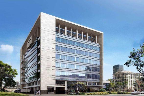 Office Buildings Jeffi Architects