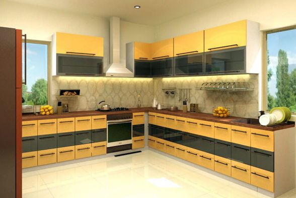 Kitchen JNRO Interiors