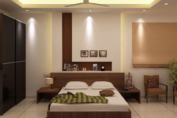 Bedroom JNRO Interiors