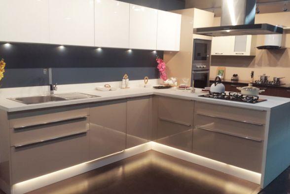 Kitchen JP Interio