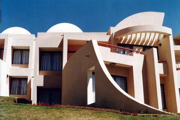 Hotels K.S.Ranganath Architects