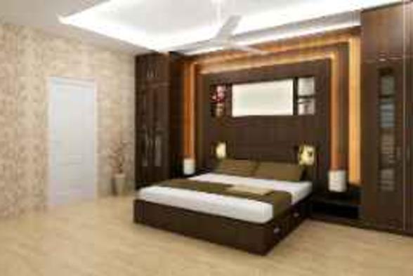 Bedroom Kaarthika Elango
