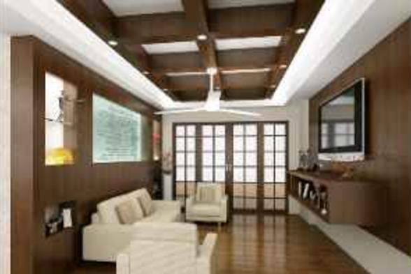Living Room Kaarthika Elango