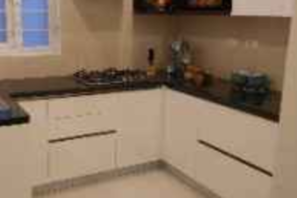 Kitchen Kaarthika Elango