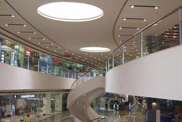Shopping Centres Kalpana Interior