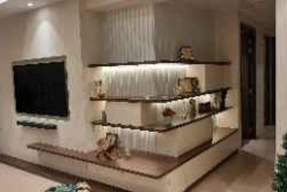 Living Room Karan Jain
