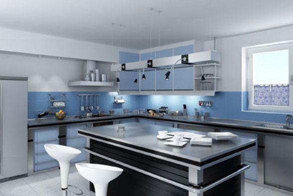Kitchen Kaswa Designs