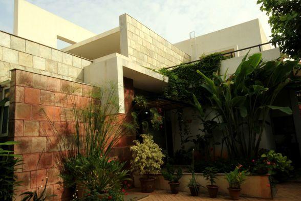 Garden Keystone Architects