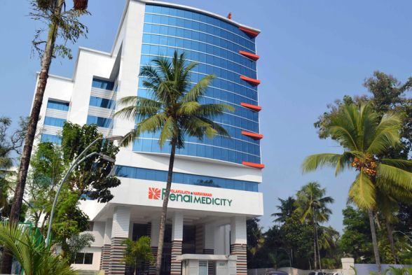 Hospitals KGS Associates
