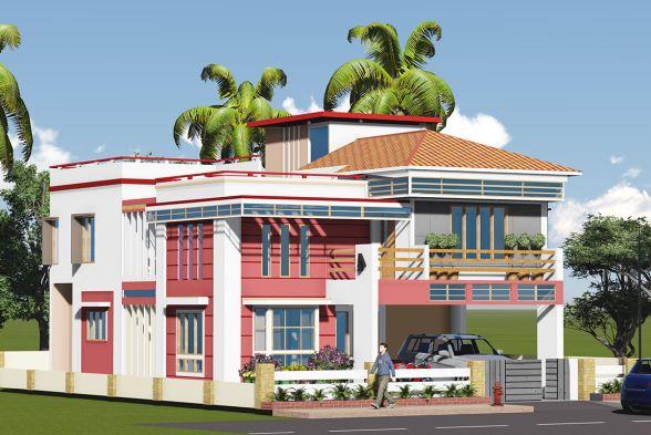 Houses KGS Associates