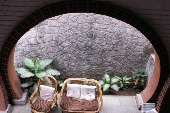 Balcony Kham Design