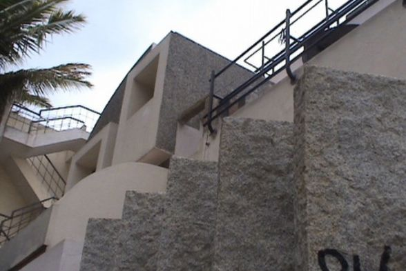 Terrace Kham Design
