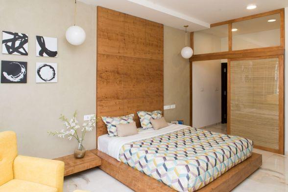 Bedroom Kirti