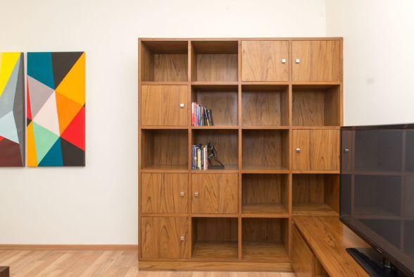 Living Room Kirti