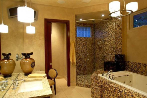 Bathroom Komal Interiors