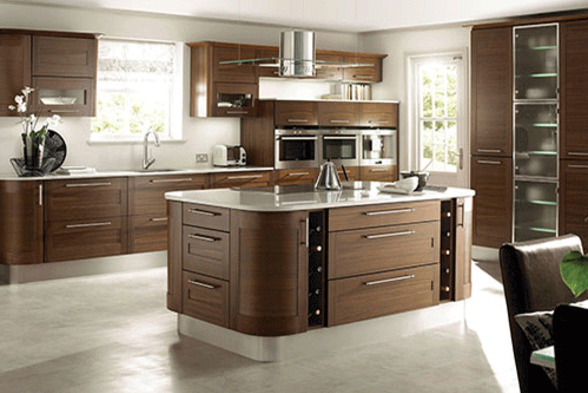 Kitchen KP Interiors