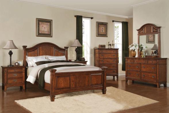 Bedroom KP Interiors
