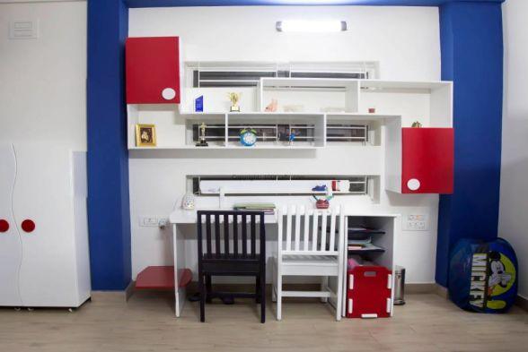 Study/Office Room Krafts Krafts