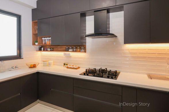 Kitchen Krishna Narendran
