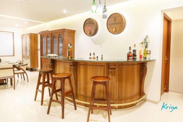 Bars & Clubs Kriya Design Studio