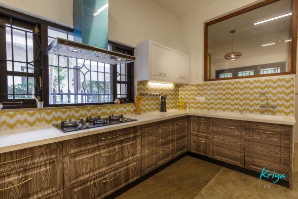 Kitchen Kriya Design Studio