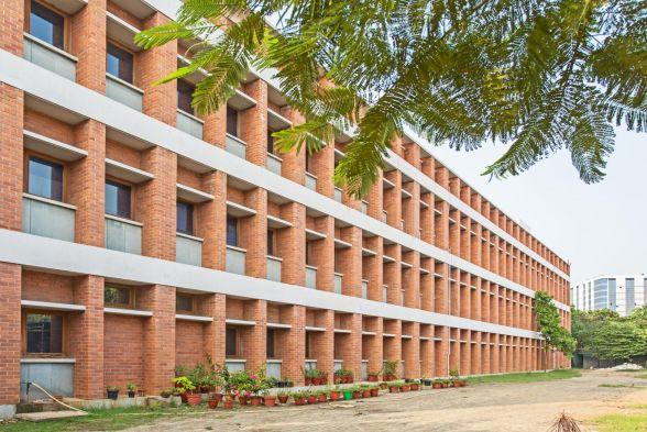 Schools KSM Architects