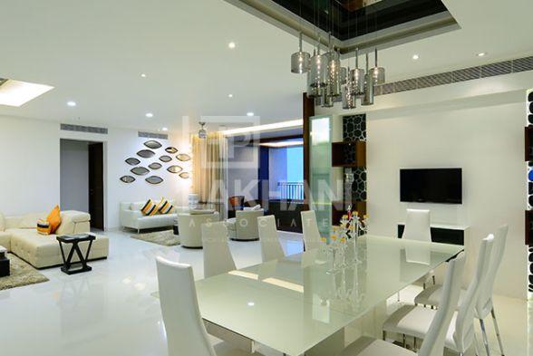 Dining Room Lakhani Associates