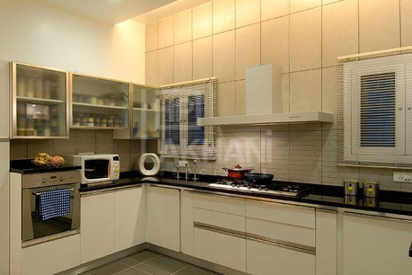 Kitchen Lakhani Associates