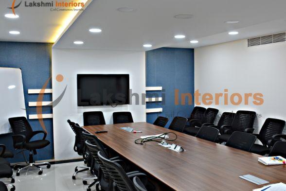 Conference Centres Lakshmi Interiors