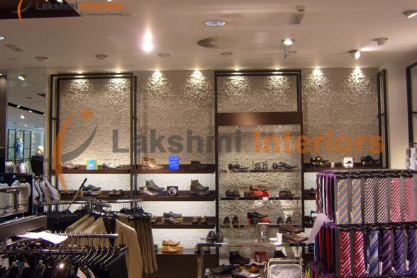 Shopping Centres Lakshmi Interiors