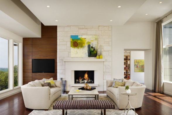 Living Room Life Space Interiors