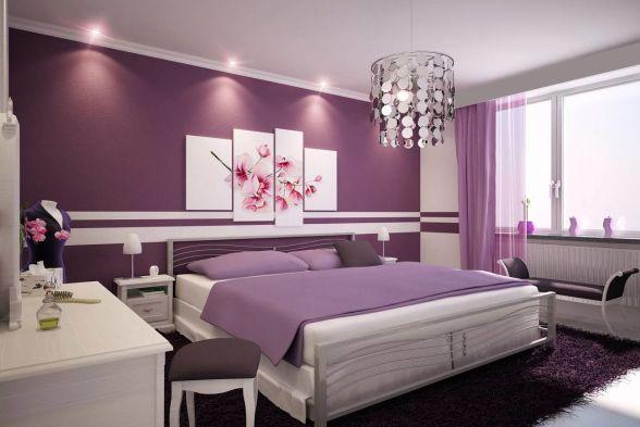 Bedroom Life Space Interiors