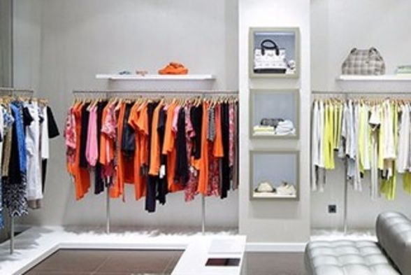 Shopping Centres Lokesh Interiors