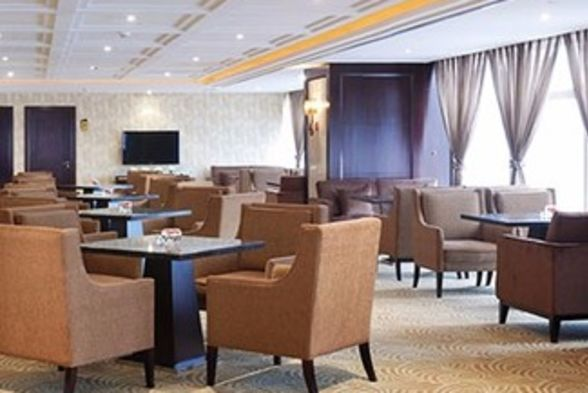 Hotels Lokesh Interiors