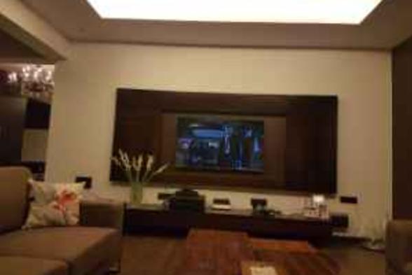 Living Room LV interior