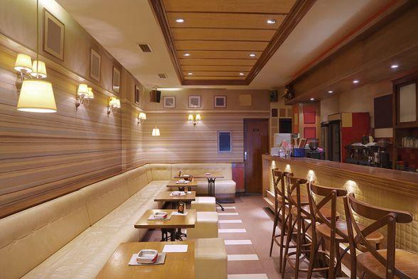 Hotels Maanasara Interiors
